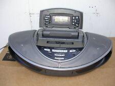 Panasonic Rx-Ed707 Parts or repair As Is