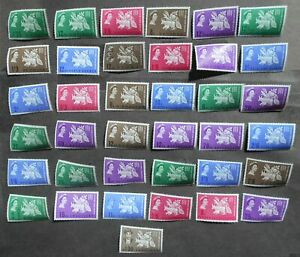 British Colonies - Freedom From Hunger, group of stamps, unused, CV=220EUR