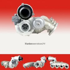 Turbolader MERCEDES-BENZ E-KLASSE Kombi (S212) E 250 CGI (212.247)