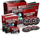 Social Media Profits Video Course-Driving Unlimited Amounts of Targeted Traffic