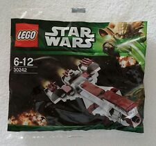 Lego ® Star Wars ™ 30242 mini Republic frigate nuevo & OVP 6023988 new and sealed
