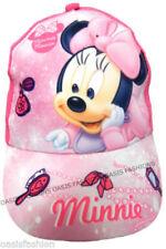 Cappelli Disney per bambine dai 2 ai 16 anni 100% Cotone  6acdcabaa4dc