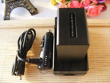 2xBattery for Sony NP-FV30 NP-FV40 NP-FV50 NP-FV70 NP-FV100 DCR-SR300 Camcorder