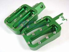 CNC RACING FOOTPEGS FOOT PEGS PIT BIKE XR50 CRF50 H FP10G