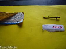 Rivetto a strappox strisce pedana PIAGGIO Vespa PX PK S 1° tipo CODICE 182144
