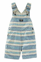 Shortalls / Overalls OshKosh B'gosh's Baby/Toddler Boys 1 Pc Bottoms NWT New