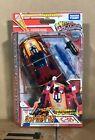 Henkei Hot Rodimus MOSC Transformers C-05 Rod For Sale