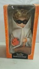 Santa's Best Halloween Kids Animated Battery Operated Ghost