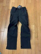 Carinthia Rainpro Gore-tex Trouser Size Large