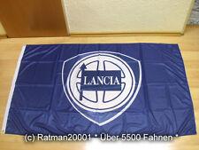 Fahne Flagge Lancia - Digitaldruck - 90 x 150 cm