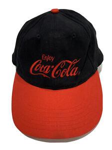 Coca Cola Adults Cap / Hat
