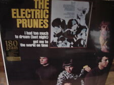 ELECTRIC PRUNES I HAD TO MUCH TO DRINK LAST NIGHT 180 GRAM LIMITED EDITION LP