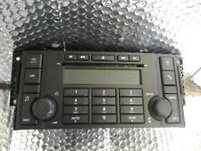 LANDROVER FREELANDER Radio/Multifunction Display  06-11 6H52-18845-AC