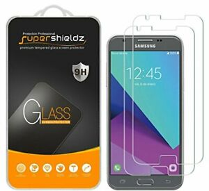 2 Pack Supershieldz Designed for Samsung Galaxy Express 2 AT&T Tempered Glass...