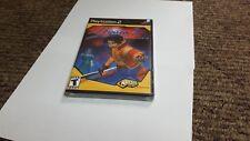 Legaia 2: Duel Saga (Sony PlayStation 2, 2002)
