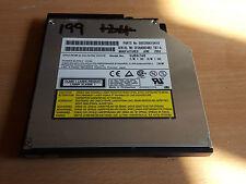PANASONIC UJDA740 DVD-ROM & CD-R/RW DRIVE 199 174