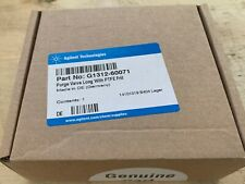 Agilent HPLC PURGE VALVE LONG With PTFE Frit G1312-60071 - NEW