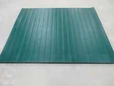 "5' x 6' x 1 5/8"" GREEN YOGA MAT PILATES MAT EXERCISE MAT GYMNASTICS CHEER 5001B"