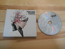 CD Gothic Apoptygma Berzerk-Shine on (5) canzone SONY BMG/GUN