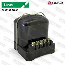 Genuine Lucas RB106 12V 35A Negative Earth Electronic Digital Voltage Regulator