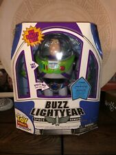 RARE Toy Story Collection WHITE LABEL Buzz Lightyear with UTILITY BELT