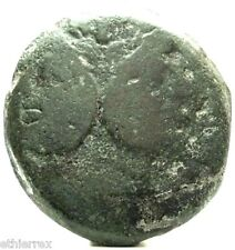 Roman Republic (Anonime) GIANO-Asse