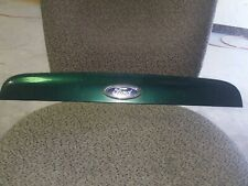 1998 Ford Windstar Hatch Handle Tailgate Trim OEM