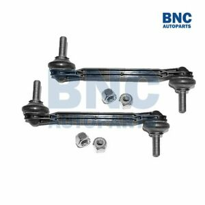 Rear Stabiliser Link Bars Pair for JEEP RENEGADE from 2014 to 2020 - MQ
