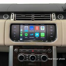 Wireless Apple CarPlay Android Auto Land Rover Range Rover L405 L494 RR Sport