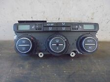 a/c controller VW Passat 3C B6 3C0907044DD Sitzheizung 2.0 TDi 103kW BMP 122810