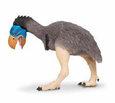 New ListingGastornis Wild Safari Ltd. Prehistoric Life Dinosaur Toy Figure