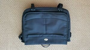 """American Tourister Briefcase Soft-sided, 15"""" x 18"""", Expandable"""