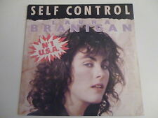 45 Tours LAURA BRANIGAN Self control , silent partners 789676