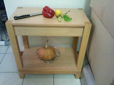 Wooden Butchers Chopping Board Table / Kitchenware / Cutting Chopping Board SALE