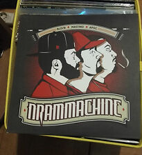 Blo/B Mastino Apoc LP Drammachine VINILE Francesco Paura 16 Barre Easy One