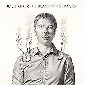 Josh Ritter - Beast in Its Tracks (CD 2013)