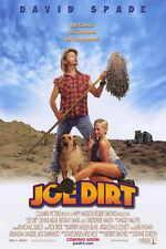 THE ADVENTURES OF JOE DIRT Movie POSTER 11x17 B David Spade Dennis Miller Adam