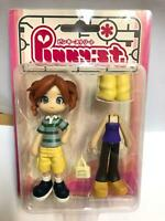 Japan GSI VANCE PROJECT Pinky:st  Pinky:Street PK012A Vinyl Toy 1:12 figure Rare