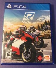 Ride (PS4) NEW