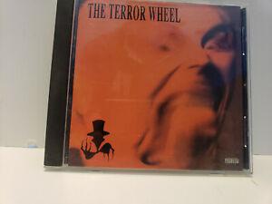 The Terror Wheel by Insane Clown Posse  (2000 Psycopathic )  cd