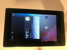 Nextbook Next7P12 8GB, Wi-Fi, 7in - Black - Android 4.1.1 Jelly Bean