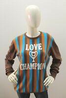 Maglione ICEBERG Donna Sweater Cachemire Pull Pullover Woman Taglia Size XXL