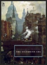 The Broadview Anthology of British Literature: Volume 5: The Victorian Era (The