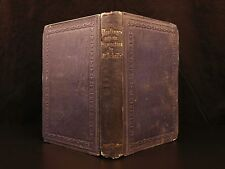 1851 1ed Dealings with INQUISITION anti-Catholic Achilli Trial SECRETS Torture
