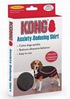 KONG Dog Anxiety Shirt - Calms Stress Barking Car Travel Thunder Storm CLEARANCE