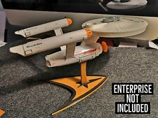 Dinky Enterprise 1976 no.358 Display Stand ONLY