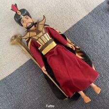 Hasbro Disney Aladdin Royal Vizier Jafar 12'' Toy Doll Figure Kids Xmas Gift