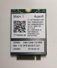 HP LT4120 LTE/EV-DO/HSPA+ WWAN Module