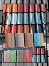 SAMATEC BS30 Alkydharz Dachfarbe Dachziegelfarbe Dachbeschichtung ab 6,23€/kg