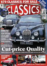 October Classics Monthly Transportation Magazines